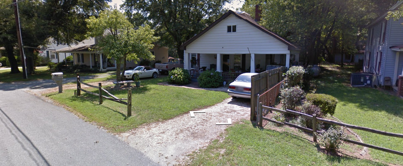 7321 Shadyside Dr Summerfield, NC, 27358