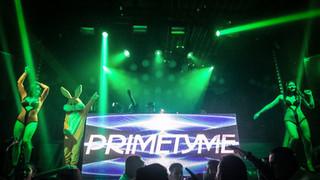DJ Primetyme - Live At Moomba Theatre 2 (Montreal, Canada)