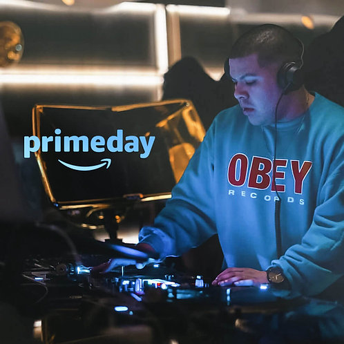 Prime Day 2020 - Top 25 Downloads