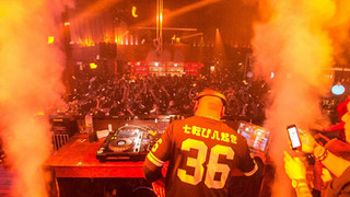 DJ Primetyme - Live At Moomba Theatre 1 (Montreal, Canada)