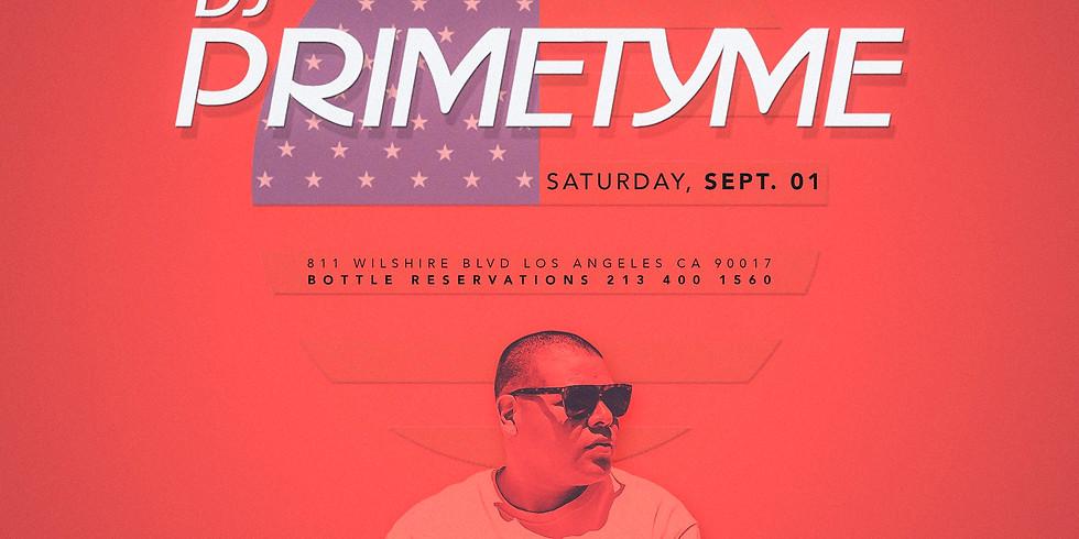 DJ Set - Los Angeles, CA @ Elevate