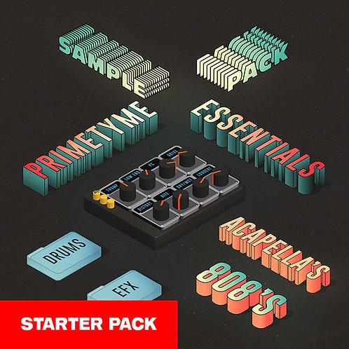Primetyme Essentials (Starter Pack)
