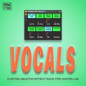 Primetyme Vocals - Cover Art (1000x1000)