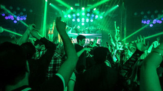 DJ Primetyme - Live At Moomba Theatre 3 (Montreal, Canada)