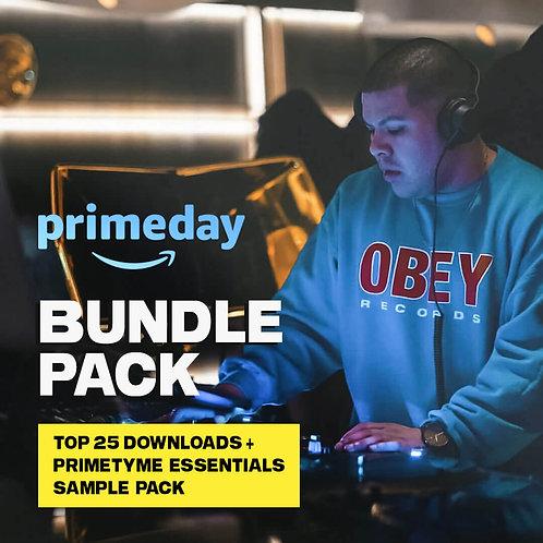 Prime Day - Bundle Pack