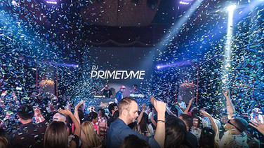 DJ Primetyme - Live At Royal (Manila, Philippines)