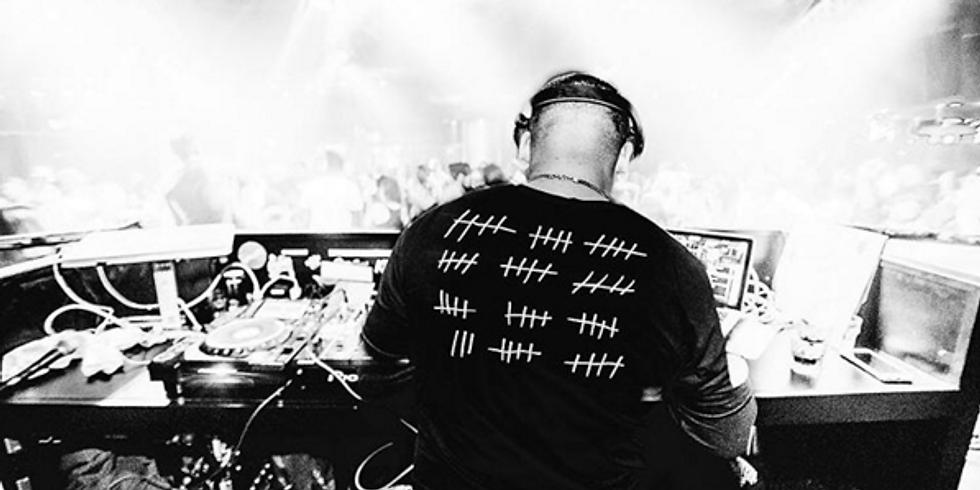 DJ Set - Hermosa Beach, CA.
