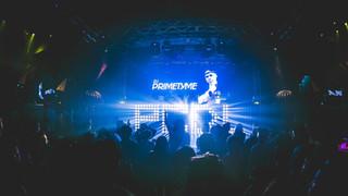 DJ Primetyme - Live At Picadilly 1 (Osaka, Japan)