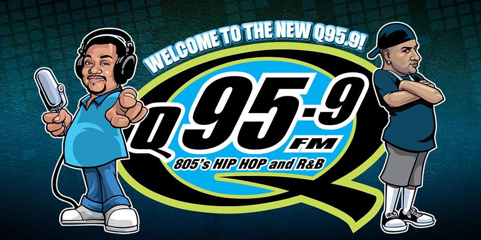 DJ Set - Rico & Mambo Morning Show - Q95.9fm