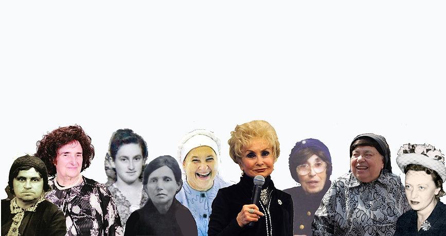 Jewish women Sara Schenirer