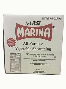 All Purpose Vegetable Shortening