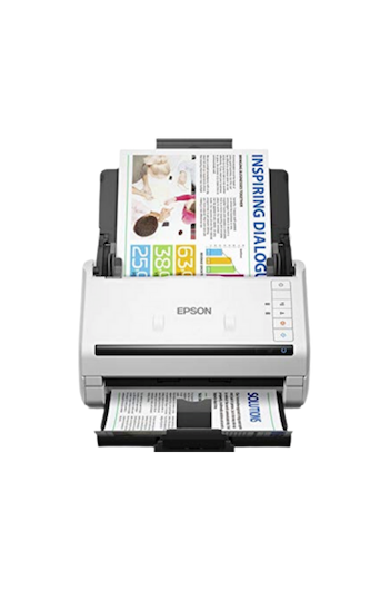 Epson Work Force DS - 770