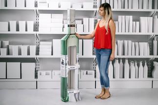 Standing 3D Displays