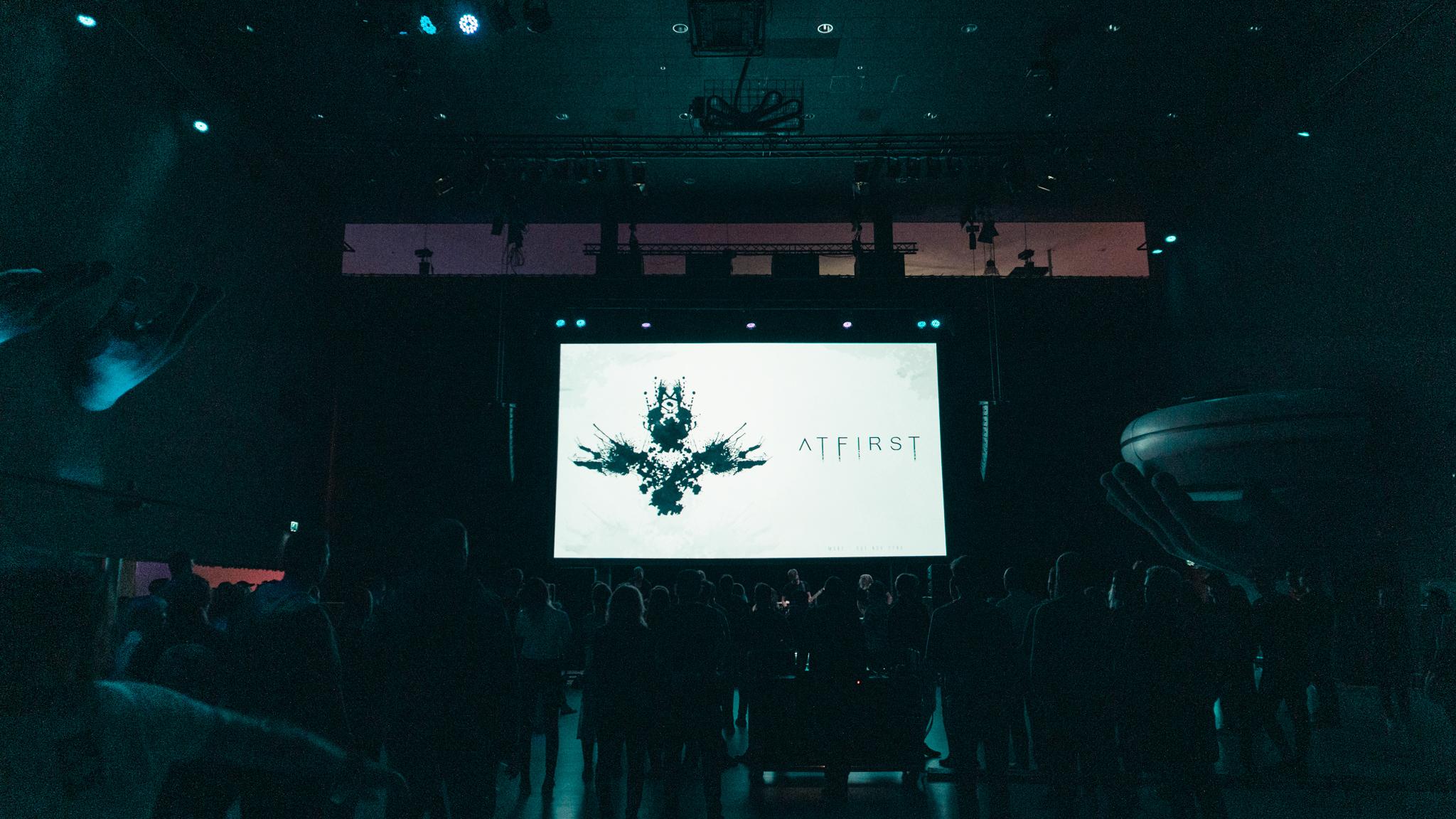 AFAS Live 2018