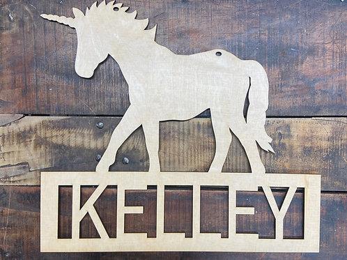 Unicorn Name