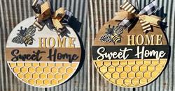 Bee Welcome Home