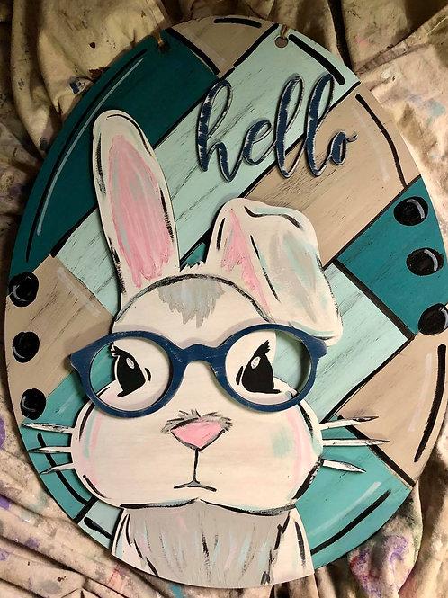 Hip Bunny