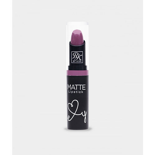 Matte Lipstick by Ruby Kisses - 27 Mauve It