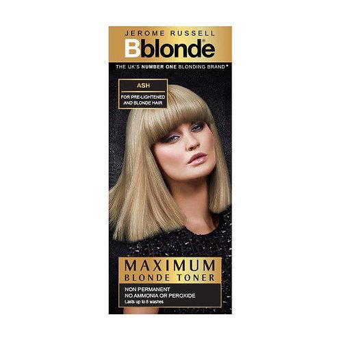 Maximum Blonde Toner Ash