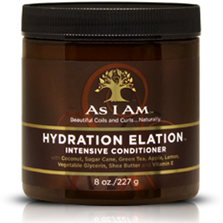 AS I AM HYDRATION ELATION® Intensive Conditioner