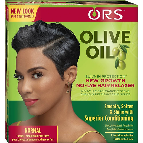 ORS New Growth Relaxer Normal