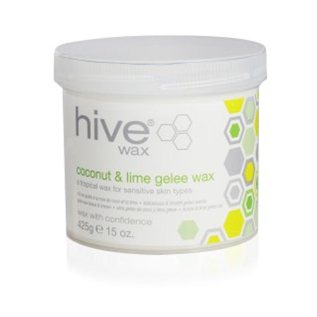 HIVE COCONUT&LIME GELEE