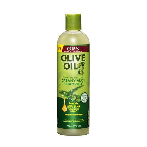 ORS™ Olive Oil Moisture Restore Creamy Aloe Shampoo™