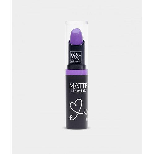 Matte Lipstick by Ruby Kisses - 19A Violet Voltage