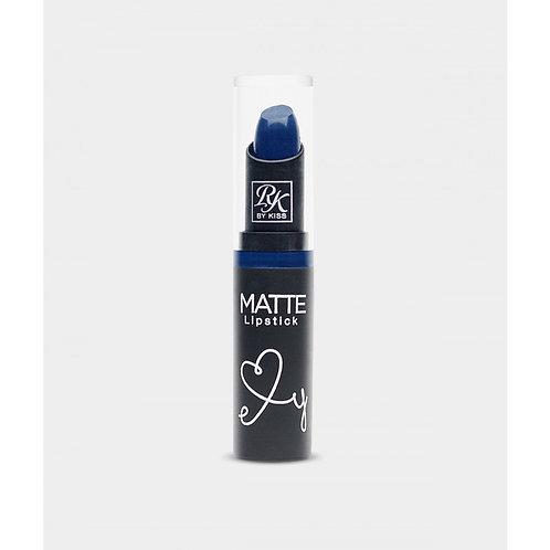 Matte Lipstick by Ruby Kisses - 20A Navy Fleet