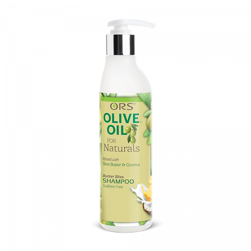 ORS Olive Oil Butter Bliss Sulfate-Free Shampoo