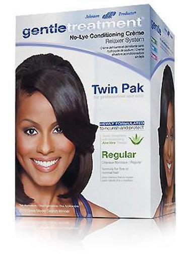 Gentle Treatment Relaxer (Regular) TWIN PACK