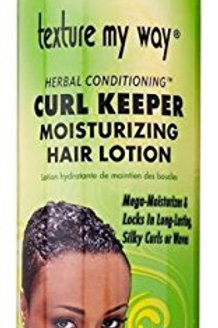 AFRICA'S BEST TEXTURE MY WAY Curl Keeper Lotion 355ml