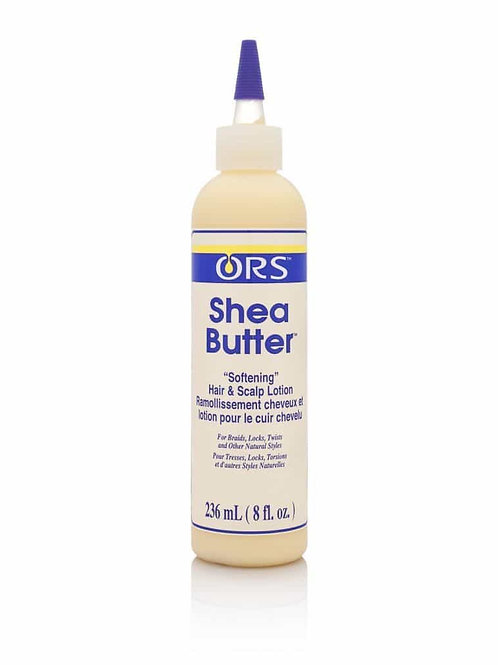 Shea Butter Moisturizing Lotion