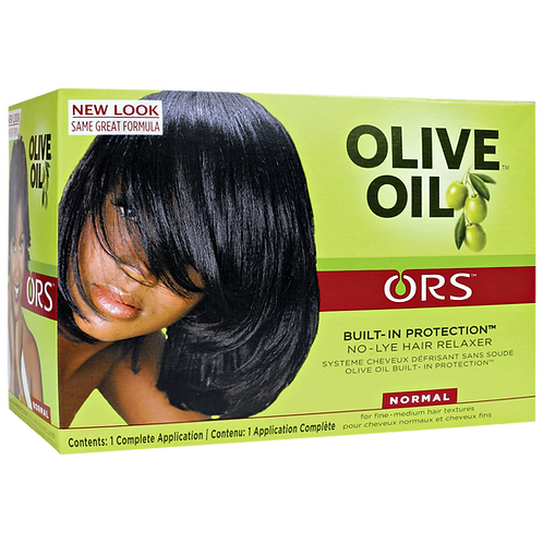 Olive Oil Relaxer (Regular)