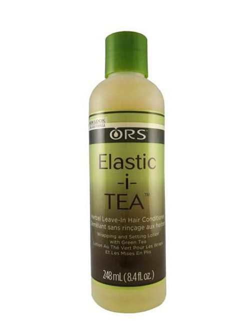 ORS Elastic-i-Tea Herbal Leave In Conditioner