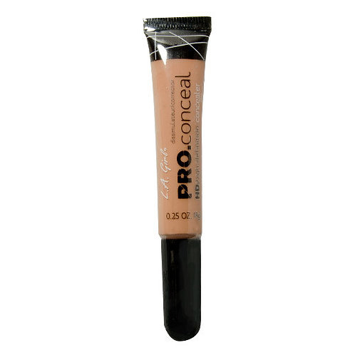 L.A. Girl PRO.conceal HD High Definition Concealer - GC977 Warm Sand 8g