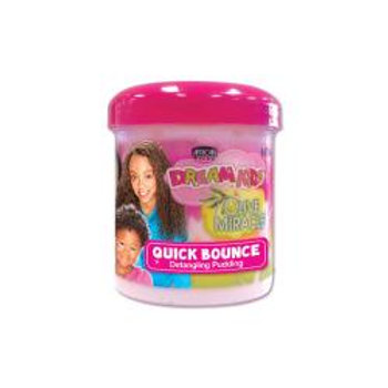 DREAM KIDS QUICK BOUNCE PUDDING