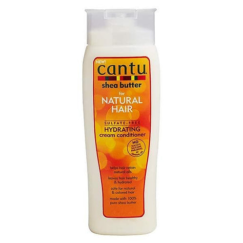 Cantu Sulfate-Free Hydrating Cream Conditioner 400ml