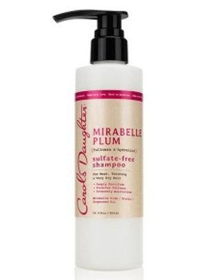 CD'S Mirabelle Plum Sulfate Free Shampoo