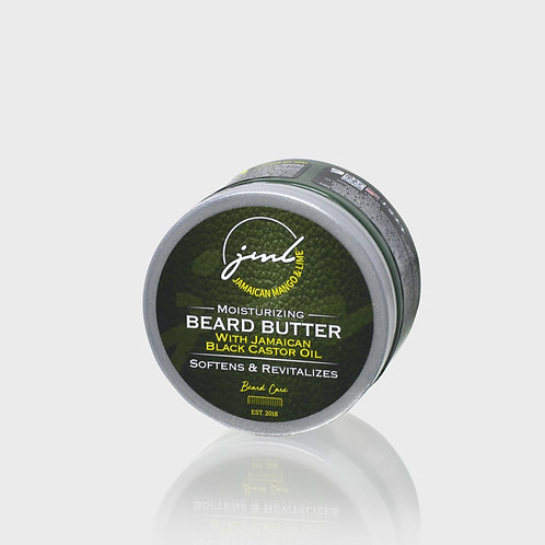 JML BEARD BUTTER
