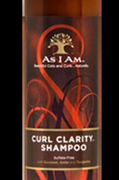 AS I AM Curl Clarity® Shampoo
