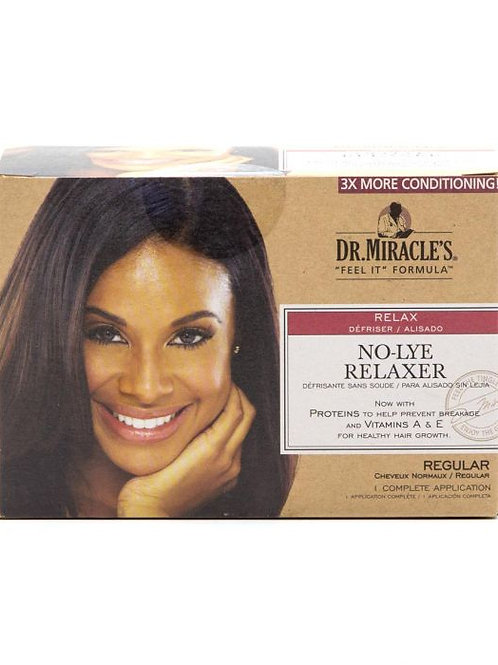 Dr Miracles No Lye Relaxer (Regular)