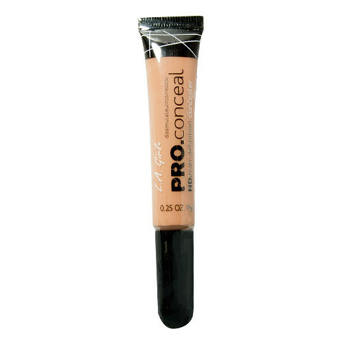 L.A. Girl PRO.conceal HD High Definition Concealer - GC973 Creamy Beige 8g