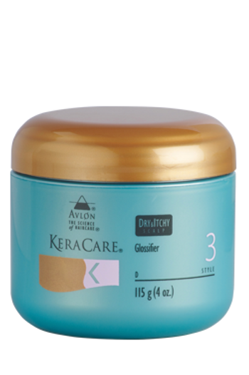 Kera Care Dry & Itchy Scalp Glossifier
