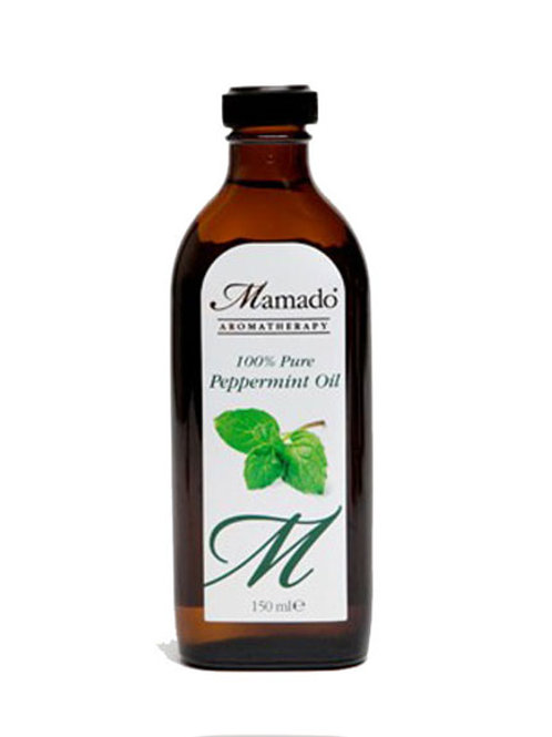 MAMADO AROMATHERAPY WITH 100% PEPPERMINT OIL