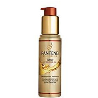PANTENE GOLD SERIES  Intense Hydrating Oil