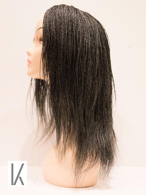 REMKAYS Million Braid Wig 003