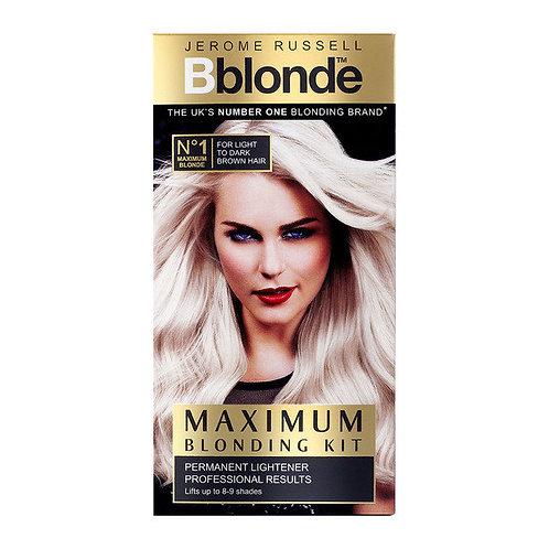 Maximum Blonding Kit No.1