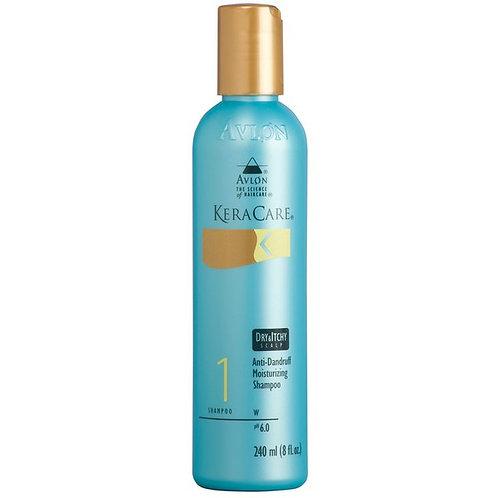 Kera Care Dry & ItchyKera Care  Scalp Anti-Dandruff Moisturizing Shampoo