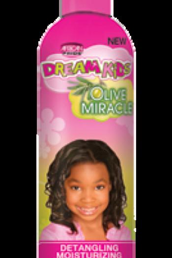 DREAM KIDS DETANGLING SHAMPOO